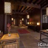上海别墅装潢排名