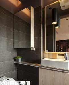 老房卫生间橱房装修
