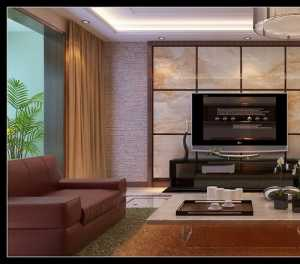 北京109平米2室2廳房子裝修大概多少錢