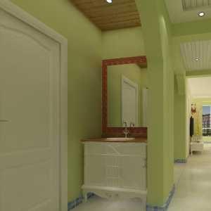 墙面漆哪种好如何选择墙面漆颜色