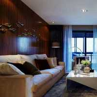 窄27米平方客厅装修效果图