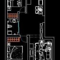 6平米儿童房装修效果图