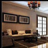 白领公寓装修风格