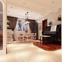 三居室装修设计有哪些风格