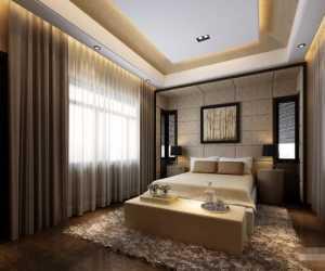 100平单身公寓装修效果图片