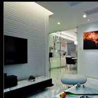 北京客廳白墻怎么裝飾