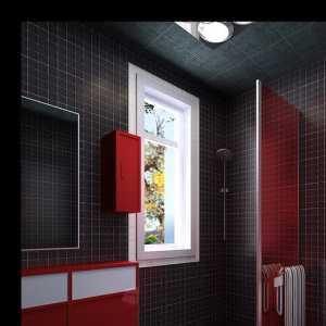 如何用10万元装修100平方米,三室一厅的房间