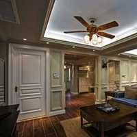 60平米房子重新装修