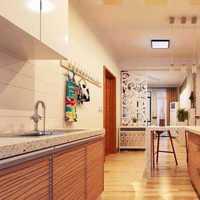 廊坊建筑面积102平米的房子三室两厅一卫装修预