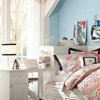 其他儿童房富裕型二居室装修效果图