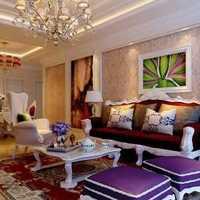 現代風格兩居室主臥室效果圖