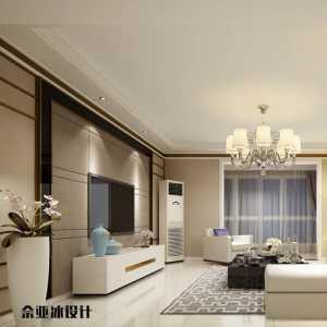 北京别墅装修价格一平米多少钱