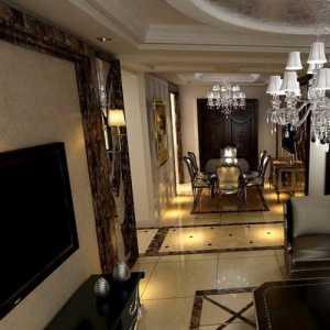 北京45平米1室0厅房子装修大概多少钱