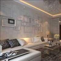 地中海客厅电视墙麻雀装修效果图