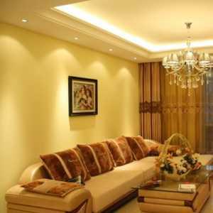 卧室欧式壁灯装修效果图