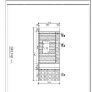 北京裝飾公司水電預算單