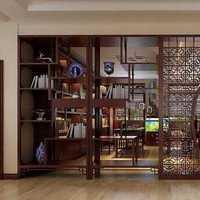簡約風格公寓富裕型110平米臥室床效果圖