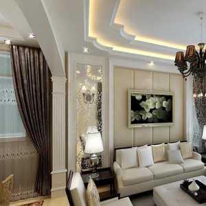 杭州83平米2室1廳二手房裝修誰知道多少錢