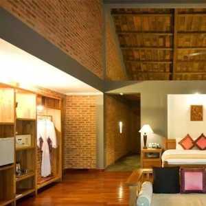 北京85旧房装修