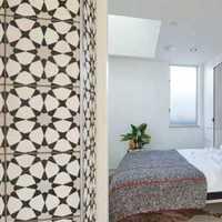 101平米三室二厅厨房厕所冲门如何装修