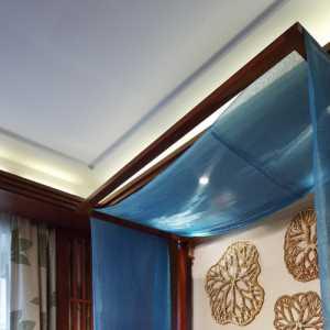 中式客厅简装修效果图欣赏