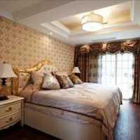 实木头柜卧室家具双人装修效果图