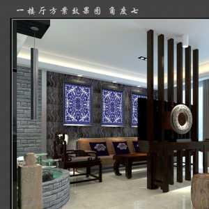 重慶毛坯房裝修公司