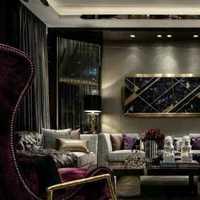 127平方米房子现代简约风格装修得多少钱