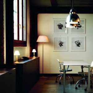 北京一居室简装修