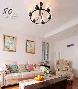 大连40平米一室一厅新房装修要多少钱