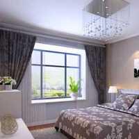 简约家具简约壁纸卧室简约装修效果图