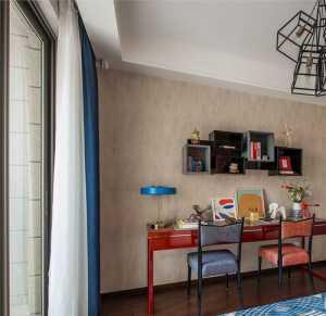 北京装修三室两厅