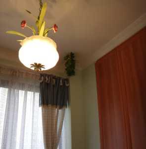 上海76平米二居室二手房裝修要多少錢