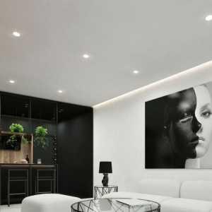 64平米的房子怎样装修好房子而且又省钱