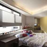 56平米两室一厅设计