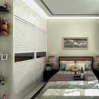 新古典风格三层别墅奢华原木色效果图