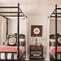 求108平米两室两厅一卫室内装修设计效果图要求简单简约设