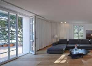 100平米三室两厅两卫装修大概多少钱