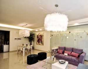 西安40平米一室一厅毛坯房装修大概多少钱