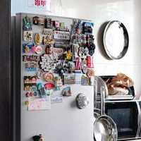 厕所厨房墙装修效果图