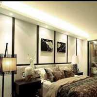 四居欧式卧室家具双人装修效果图