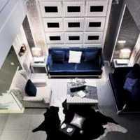 欧式客厅沙发细节效果图