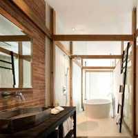 现代风格米白客厅效果图