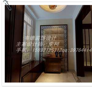138平米房子装修报价