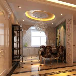 上海高端別墅裝修公司排名