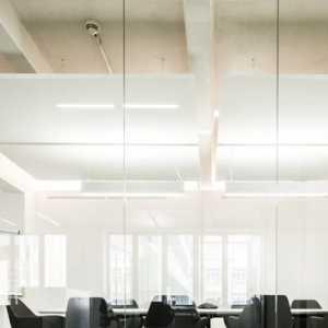 130平三室兩廳現代風格大氣優雅之家