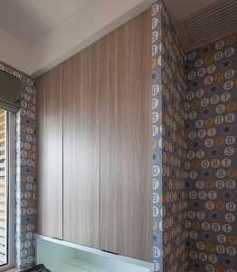 北京104平米兩室一廳房子裝修要花多少錢