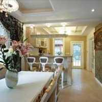 古典中國式風格客廳150平方效果圖