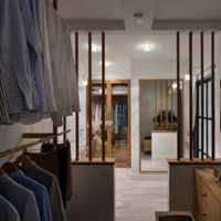 70平米两室一厅装修设计
