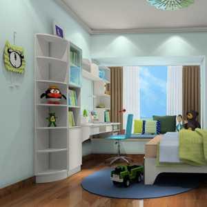 客厅装修北欧风格效果图